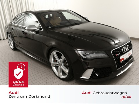 Audi RS7 Sportback exclusive B O GSD Panodach