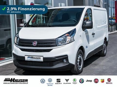 Fiat Talento 2.0 Kasten L1 Ecojet 145