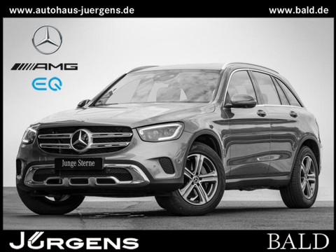 Mercedes-Benz GLC 220 d EASY-P 18