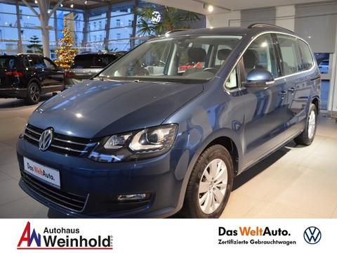 Volkswagen Sharan 1.4 l TSI Comfortline