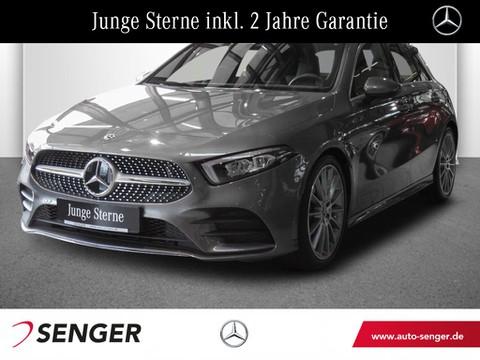 Mercedes-Benz A 220 AMG Line Premium