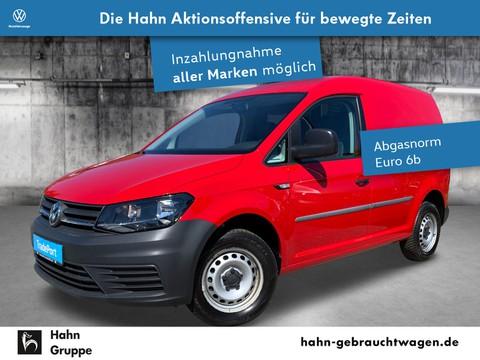 Volkswagen Caddy 2.0 TDI Kasten 75kW