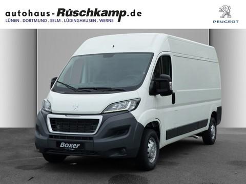 Peugeot Boxer Premium L3H2 335 Holzboden