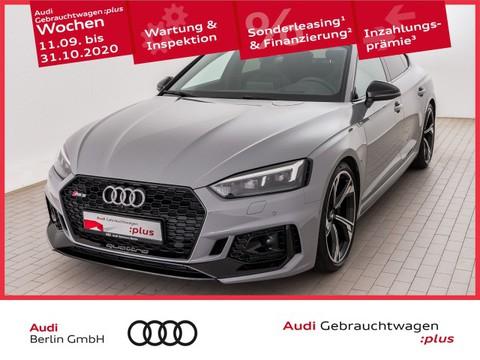 Audi RS5 Sportback qu