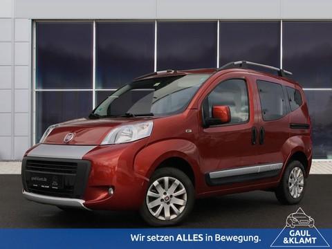 Fiat Qubo 1.3 Multijet 16V Trekking # #