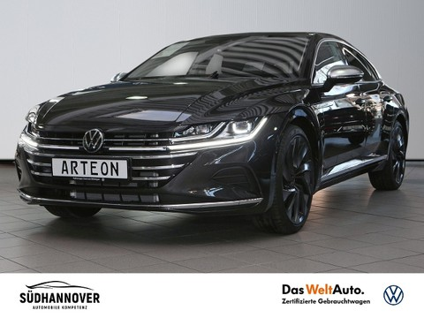 Volkswagen Arteon 2.0 l TDI Elegance