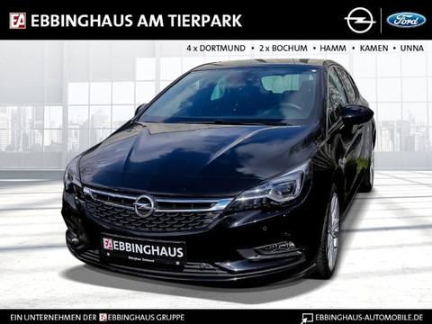 Opel Astra 1.6 K Dynamic EU6d-T Automatik