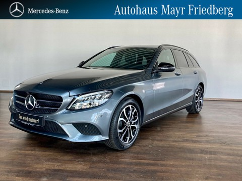 Mercedes-Benz C 300 T AVANTGARDE NIGHT EasyPack