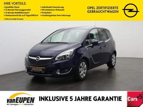 Opel Meriva B Edition