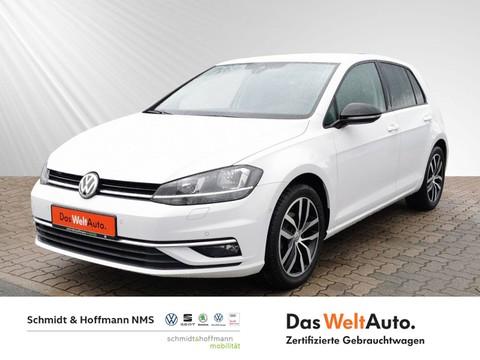 Volkswagen Golf 1.0 TSI IQ DRIVE Verkehrs ZE