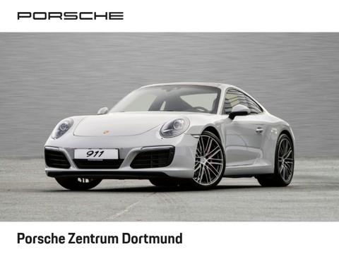 Porsche 991 911 Carrera S 20-Zoll