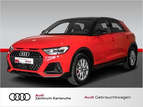 Audi A1 5.8 citycarver 30 TFSI UPE 370 -