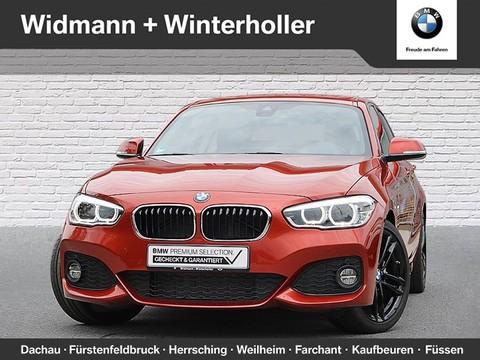 BMW 125 i M Sportpaket 414EURbrutto o Anz