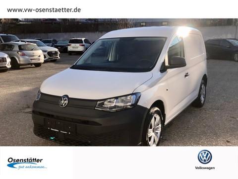 Volkswagen Caddy 2.0 TDI Cargo Eco Profi Sp