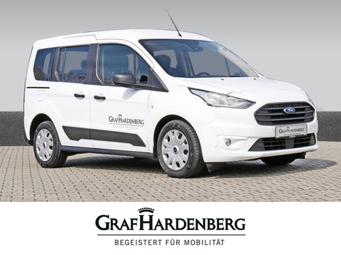 Ford Transit 1.5 Connect EcoBlue 220 L1 Trend EURO 6d