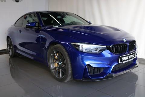 BMW M4 CS CS BSI 5 100 OLED