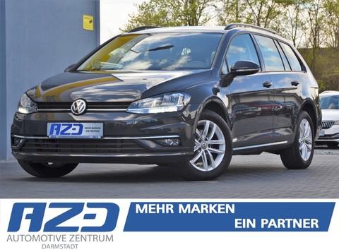 Volkswagen Golf 1.5 TSI VII 7 Var Comfort SCHW