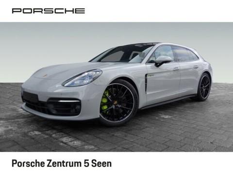 Porsche Panamera 4 E-Hybrid 21-ZOLL 18-WEGE
