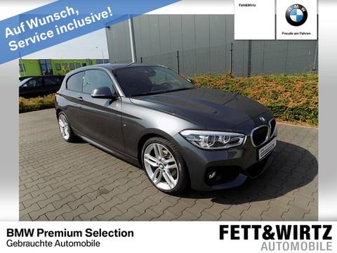 BMW 120 d M Sport 18