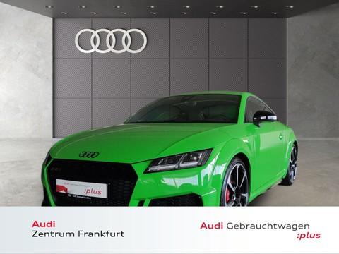 Audi TT RS Coupé quattro VC