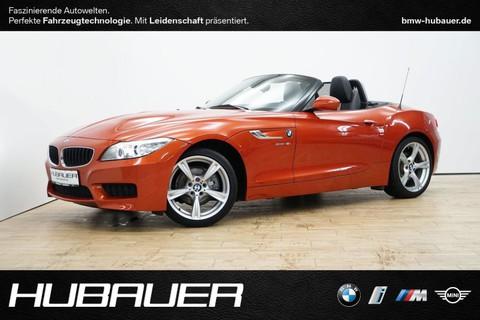 BMW Z4 sDrive18i [M]