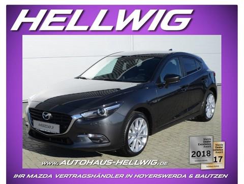 Mazda 3 2.0 l Sports-Line 18