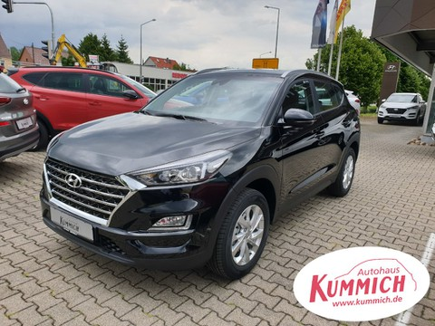Hyundai Tucson 1.6 132 Trend