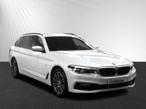 BMW 540 i xDrive Leas 455 - o Anz