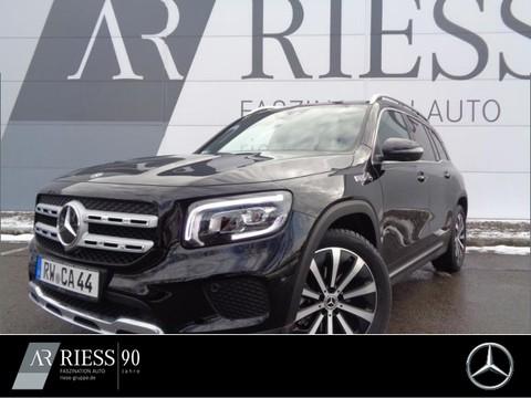 Mercedes-Benz GLB 200 PROGRESSIVE ° EASY P MBUX