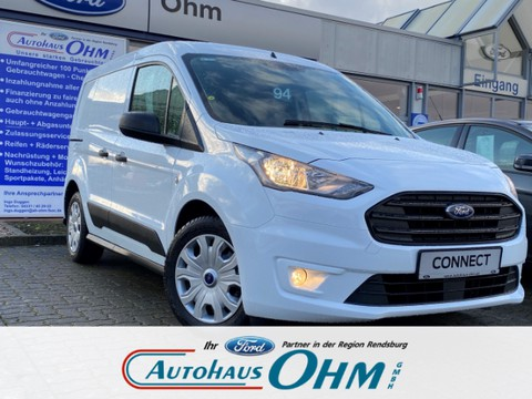 Ford Transit Connect 1.5 Kasten Trend EcoBlue -