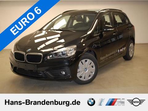 BMW 218 Active Tourer d