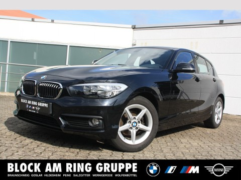 BMW 116 d Advantage LMR
