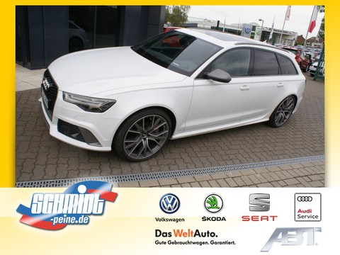 Audi RS6 Avant Performance KeramikMatrixTitan305