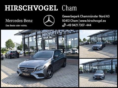 Mercedes-Benz E 350 e AMG-Line Night Com