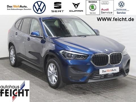 BMW X1 XDRIVE 25I