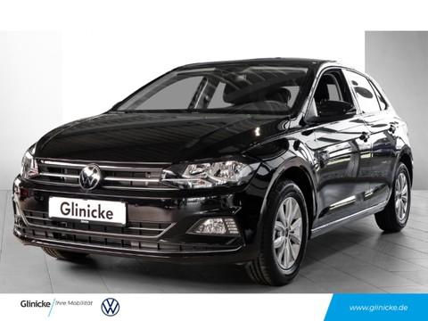 Volkswagen Polo Highline Vorrüstung