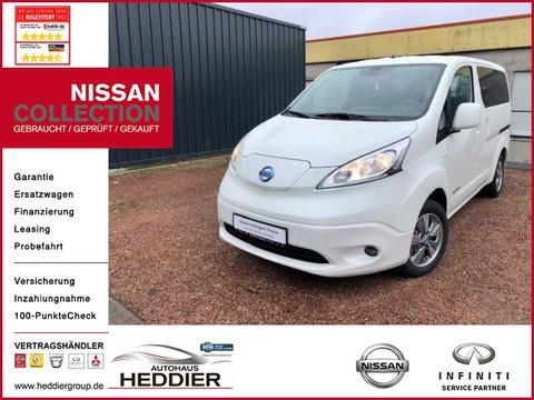Nissan NV200 Evalia e-Kombi Comfort (ME1) 109PS ; ;