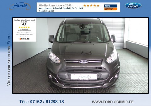 Ford Tourneo Connect Titanium PPS v h