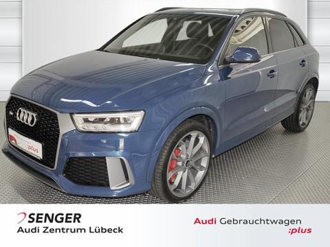 Audi RSQ3 2.5 TFSI quattro performance