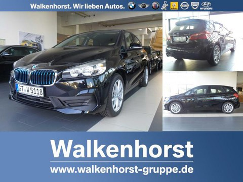 BMW 225 iPerformance Active