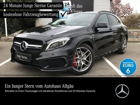 Mercedes GLA 45 AMG 1.5 AMG 839