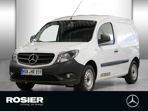 Mercedes-Benz Citan 108 Kasten Lang