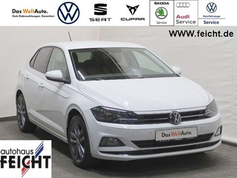 Volkswagen Polo 1.5 TSI HIGHLINE FRONT
