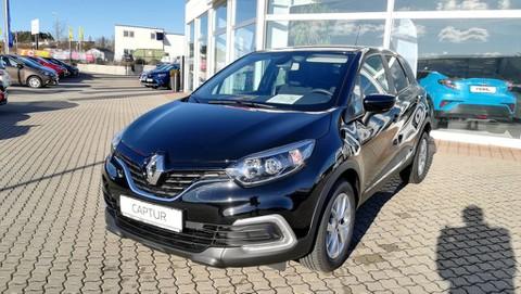 Renault Captur Limited TCe 130 GPF Tageszul