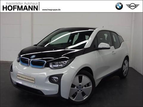 BMW i3 Schnell-Laden