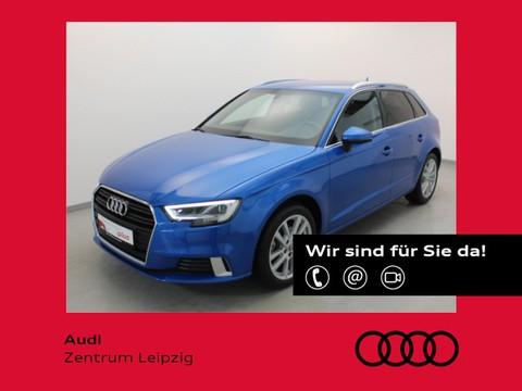 Audi A3 1.5 TSI Sportback sport