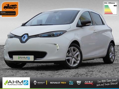 Renault ZOE Zen Q210  