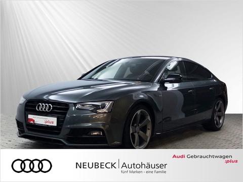 Audi A5 2.0 TDI Sportback S LINE BUSINESS