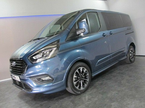 Ford Transit Custom Tourneo L1 MHEV Sport