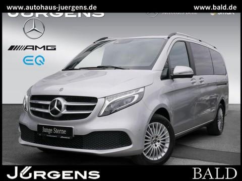 Mercedes-Benz V 250 d Ed lang
